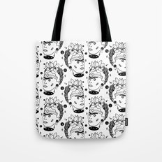 OH MY FRIDA! Tote Bag