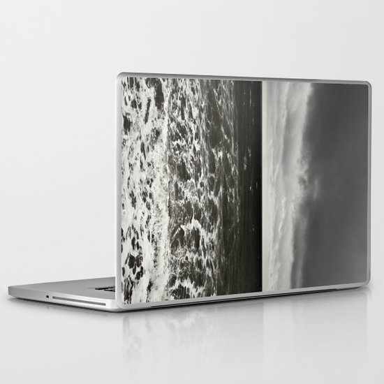 all at sea... Laptop & iPad Skin