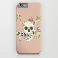iPhone & iPod Case featuring くたばれ! kutabare! by Gianluca Floris