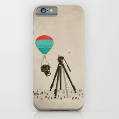 Supersize Cam Attraction iPhone 6s Slim Case