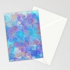 Thalassa's Curls Stationery Cards