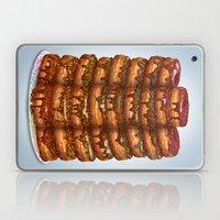 Donuts III 'sparkles&cho… Laptop & iPad Skin