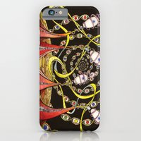 iPhone & iPod Case featuring Out of the Void by JustinPotts
