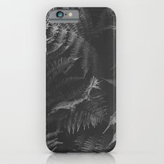 Colorless Fern iPhone 6 Slim Case