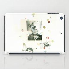 Tongue iPad Case
