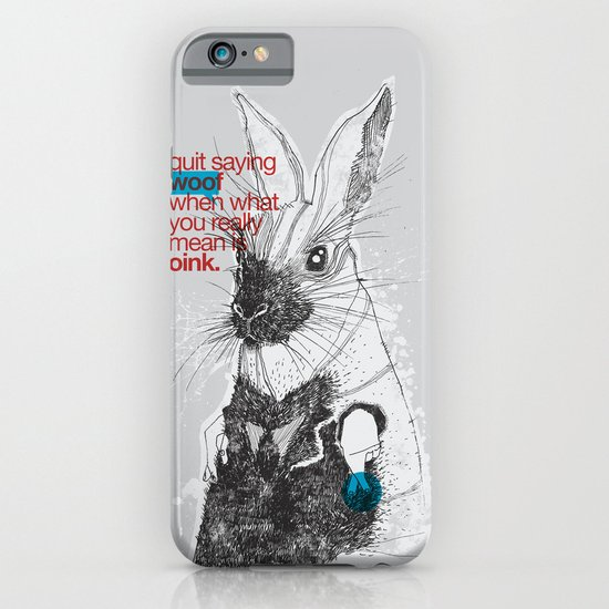 Politics iPhone & iPod Case