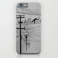 High Notes iPhone 6 Slim Case