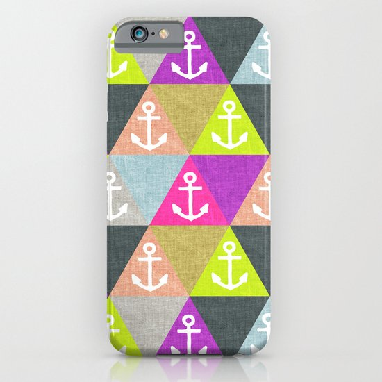 Ahoi! iPhone & iPod Case