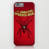 The Unmazing Spidered-Ma… iPhone 6 Slim Case