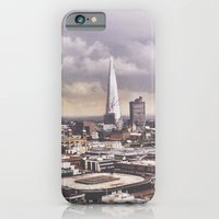 Skyline iPhone 6 Slim Case