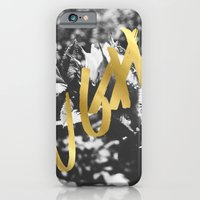 iPhone & iPod Case featuring Ugh. by Girl + Parrot