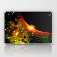 2012 SPACE 023 Laptop & iPad Skin