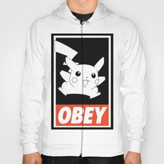 OBEY Picachu Hoody