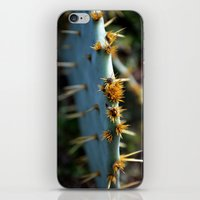 a south Texas cactus.  iPhone & iPod Skin
