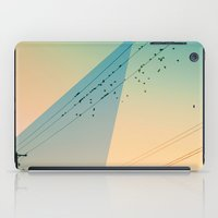 Cool World #2 iPad Case