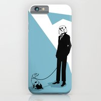 Off time iPhone 6 Slim Case