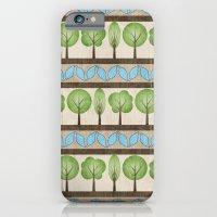 English Country Garden iPhone 6 Slim Case
