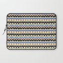 Ethnic Color Laptop Sleeve