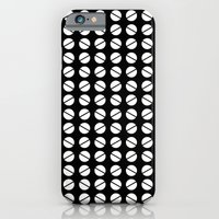 iPhone & iPod Case featuring Fortuyn Pattern by Stoflab