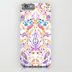 Paisley Dreamer  iPhone 6 Slim Case