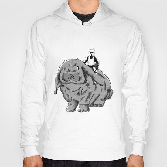 Rabbit Speeder Hoody