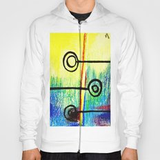 Candy Land Hoody