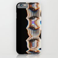 Drip Eye Drip iPhone 6 Slim Case
