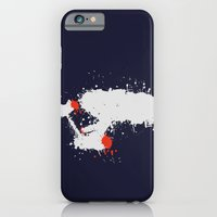 Splatter Enterprise iPhone 6 Slim Case