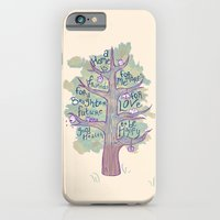 A Home Is iPhone 6 Slim Case