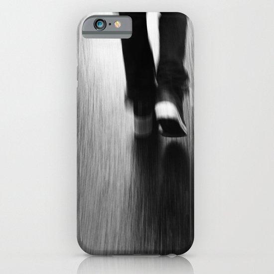 Street Walking iPhone & iPod Case
