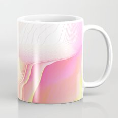 Pastel Pool Hallucination Mug