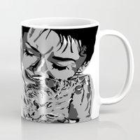 I'm like cat here, a couple of no-name slobs Mug