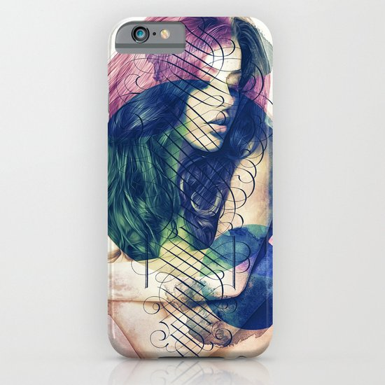 Ecstasy has No Name. iPhone & iPod Case
