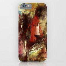 ejderha vadisi iPhone 6 Slim Case