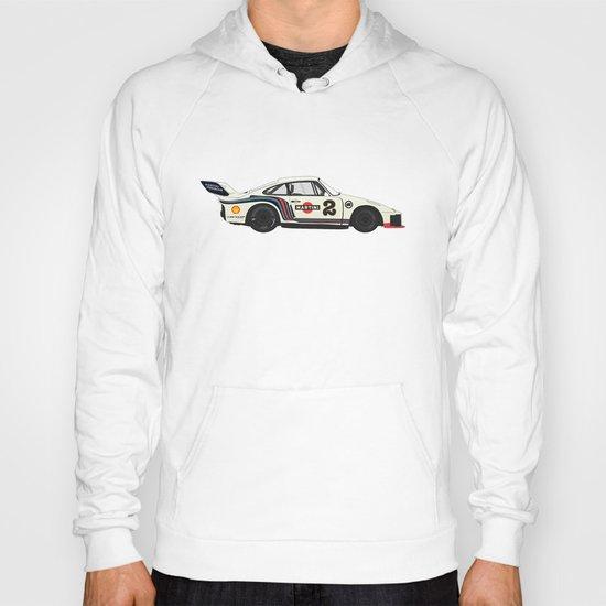 Martini Racing Hoody