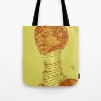 Ringneck Tote Bag