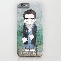Dr. House iPhone 6 Slim Case