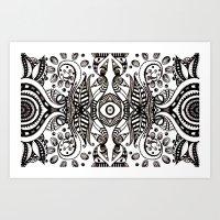 Yuma Art Print