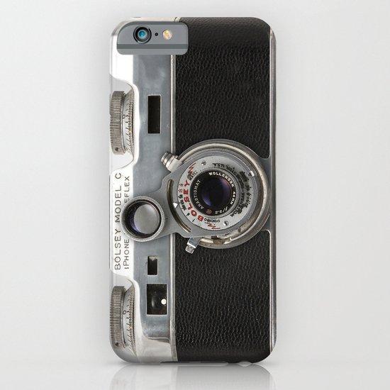 Vintage Camera (iBolsey) iPhone & iPod Case