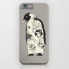 THE PENGUIN iPhone 6 Slim Case