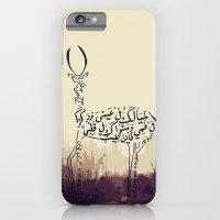 Gazal Love iPhone 6 Slim Case