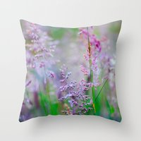 Ruckle Park Throw Pillow