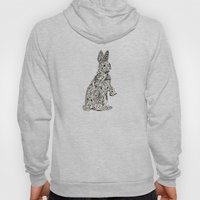Rabbit2 Hoody