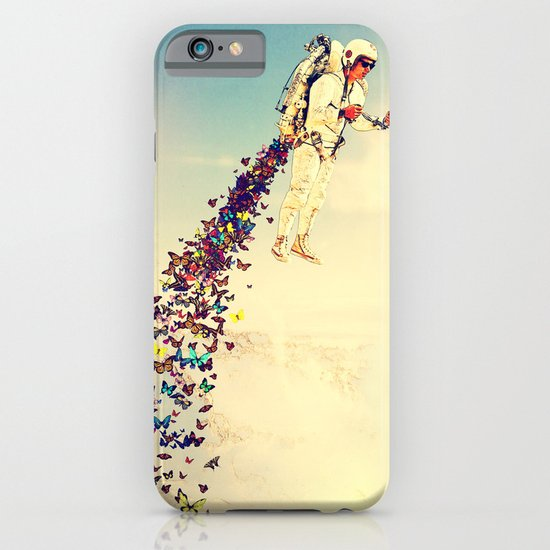 Leave It All Behind iPhone & iPod Case