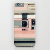 iPhone & iPod Case featuring PINK by simplyhue