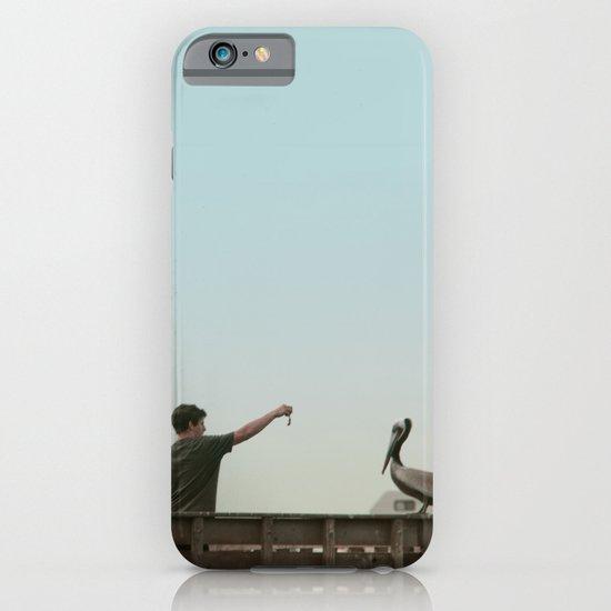 Here Birdie Birdie Birdie iPhone & iPod Case