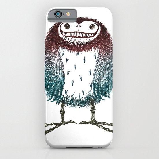 Magpie iPhone & iPod Case