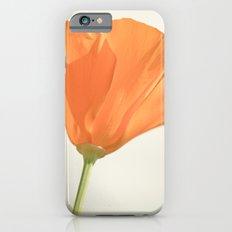 Poppy Slim Case iPhone 6s