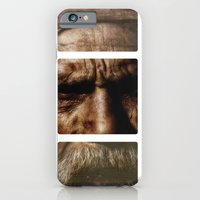 iPhone & iPod Case featuring SEE2 by Lazar Alex