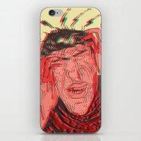ST1 iPhone & iPod Skin